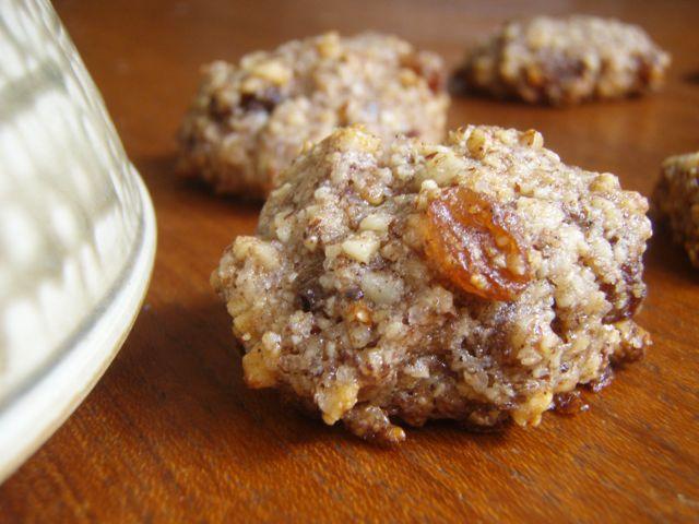 hazelnutspicecookies