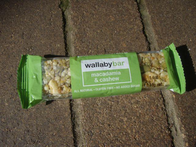 wallabybar