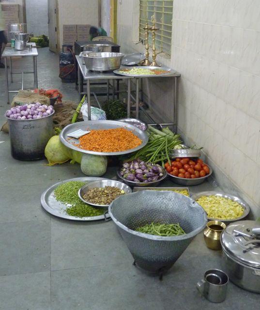 Tamil Nadu Feast